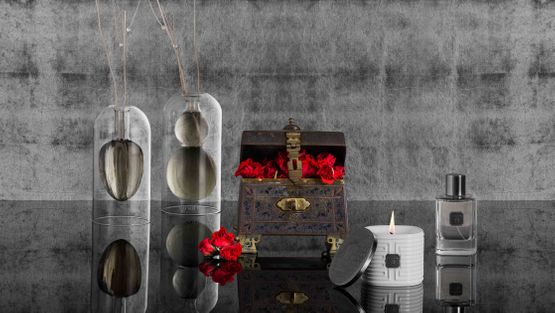 Room fragrances – Tratto AG No.1 Lifestyle Gallery