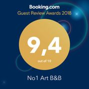 Guest Review Award 2018 – Tratto AG No.1 Lifestyle Gallery