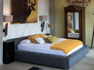 Bed – Tratto AG No.1 Lifestyle Gallery